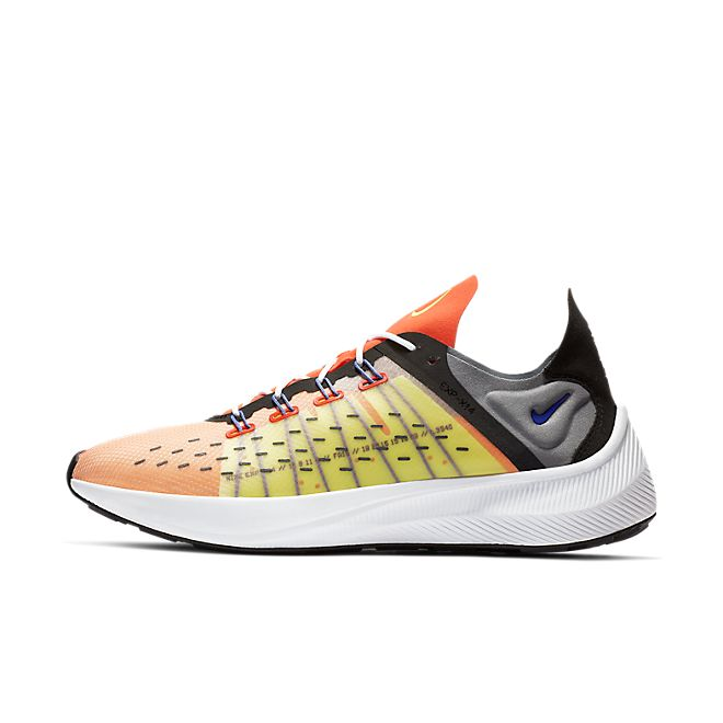 Nike EXP-X14 Team Orange / Persian Violet
