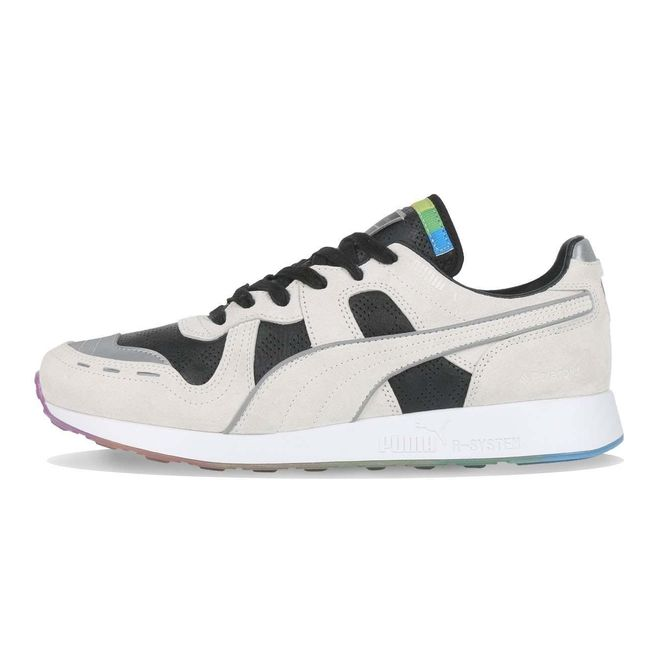 Puma x Polaroid RS-100 Marshmallow