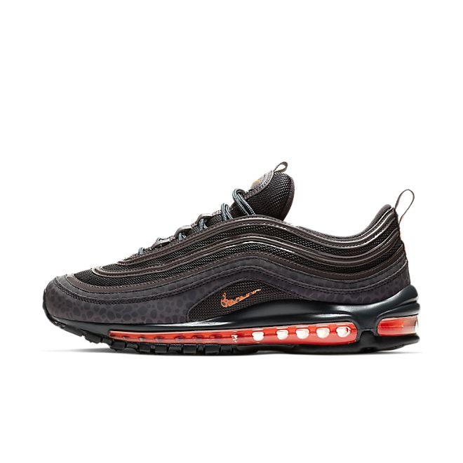 Nike Air Max 97 SE Reflective Off Noir BQ6524 001 | BQ6524 001