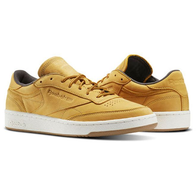 Reebok Club C 85 Wheat Pack