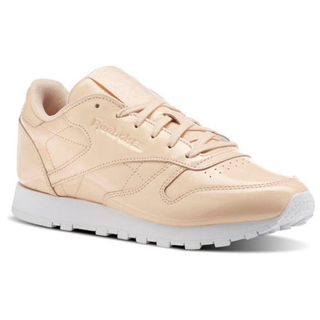 Aviación avance Retorcido  Reebok Classic Leather PATENT | CN0771 | Sneakerjagers