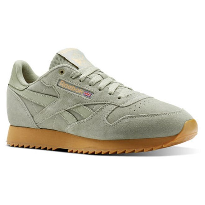 Reebok Montana Cans Classic Leather