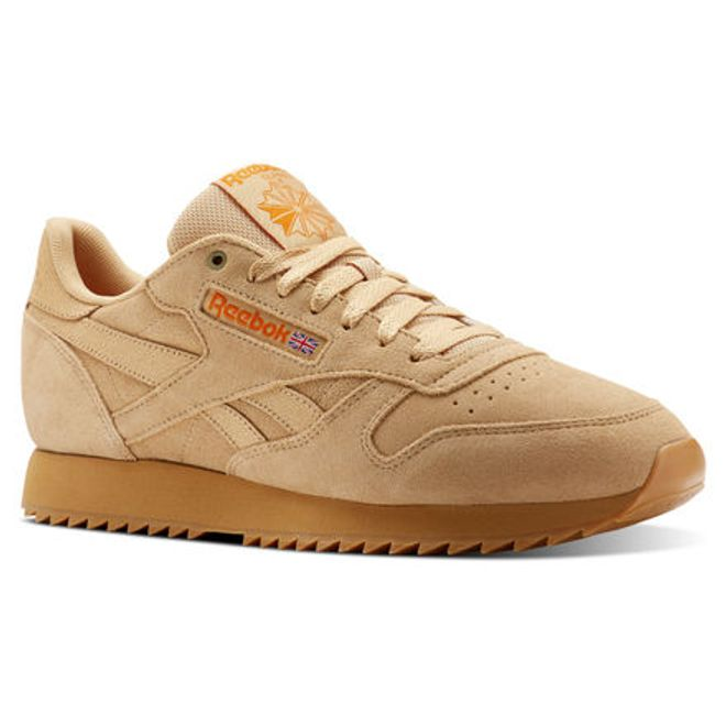Reebok Classic Leather Montana Cans