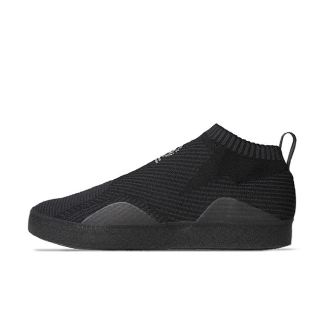 adidas 3ST.002 Primeknit 'Black' zijaanzicht