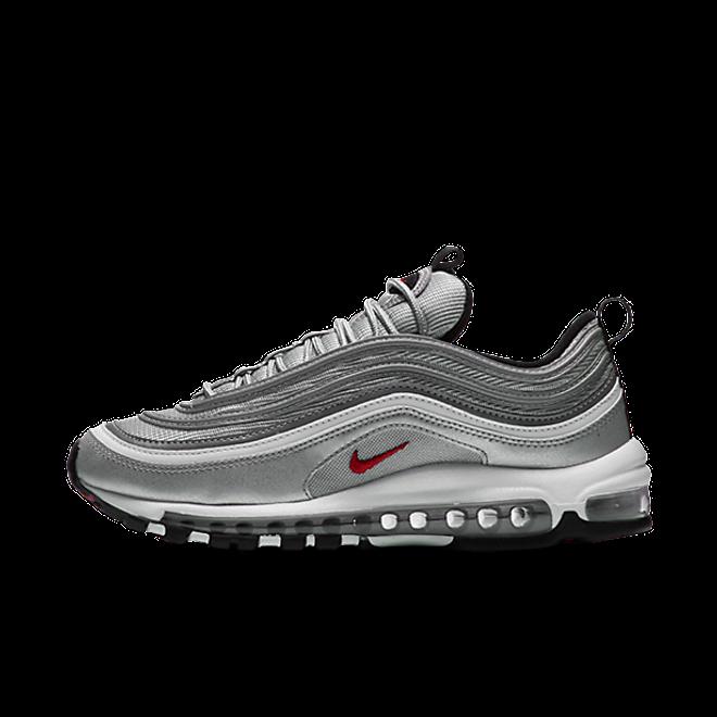 "Nike Wmns Air Max 97 ""Silver Bullet"" zijaanzicht"