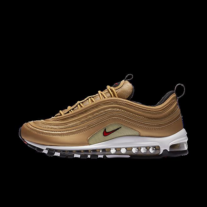 Nike Air Max 97 OG 'Metallic Gold' | 884421 700