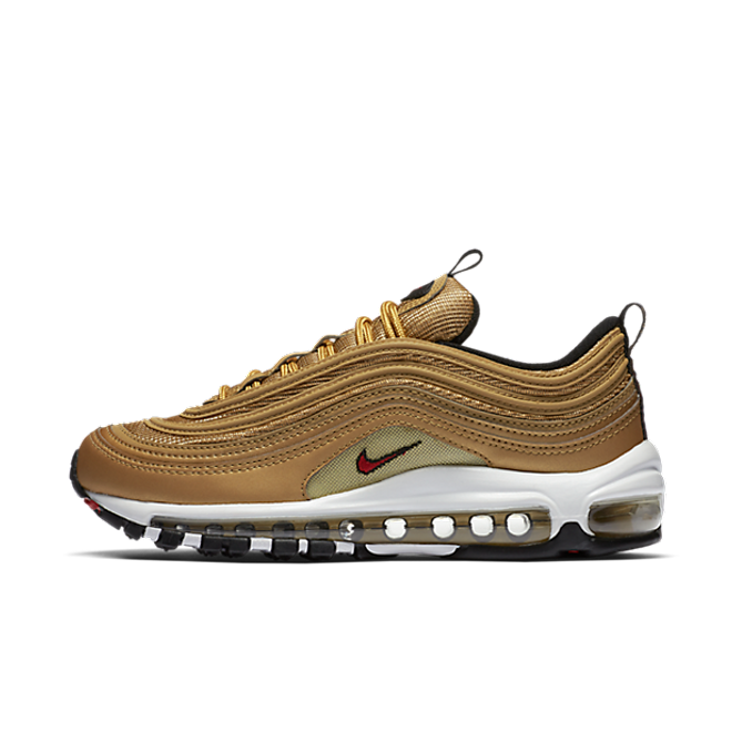 Nike WMNS Air Max 97 OG 'Metallic Gold'