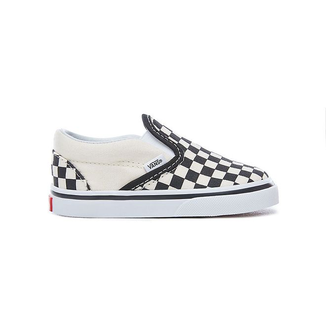 VANS Checkerboard Slip-on  VEX8BWW
