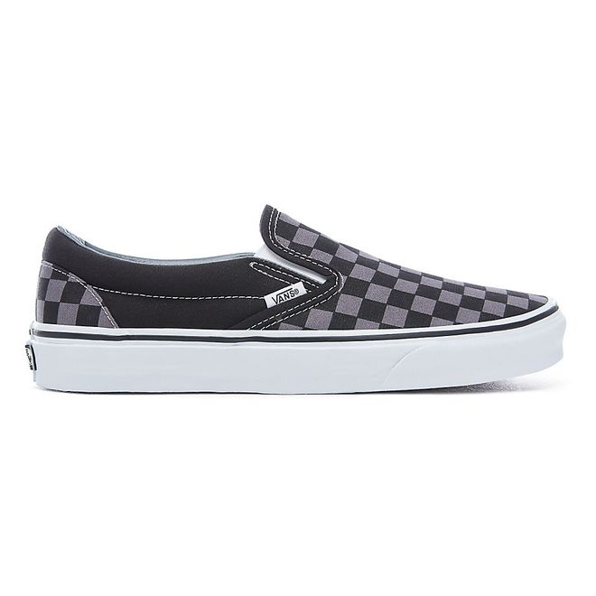 VANS Checkerboard Classic Slip-on  VEYEBPJ