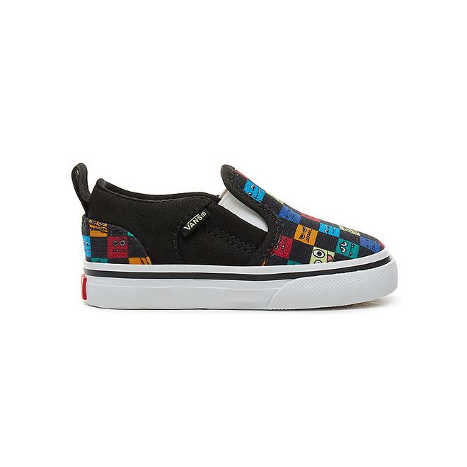 VANS Monster Asher V