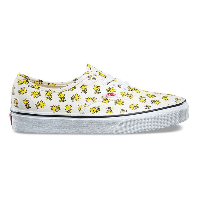 VANS Vans X Peanuts Authentic