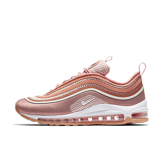 Nike Wmns Air Max 97 Ultra 17 Rose Gold | 917704 600