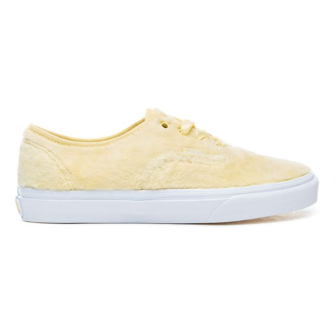 VANS Furry Authentic