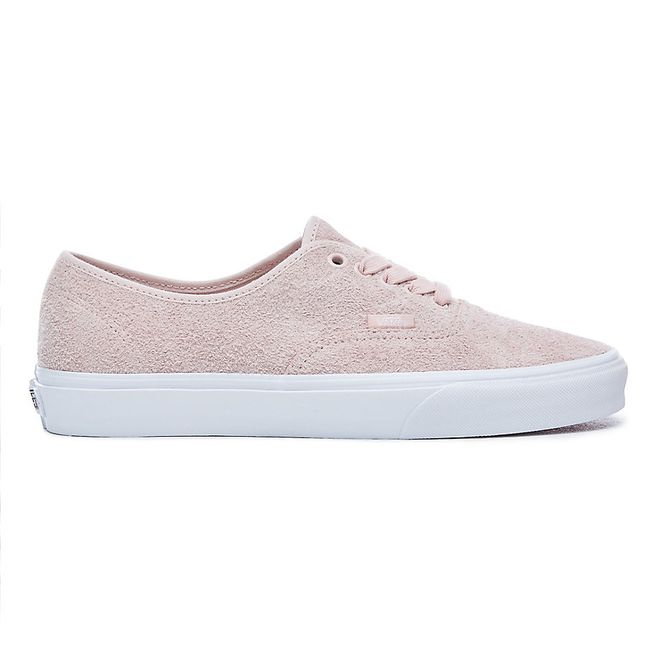 VANS Hairy Suede Authentic