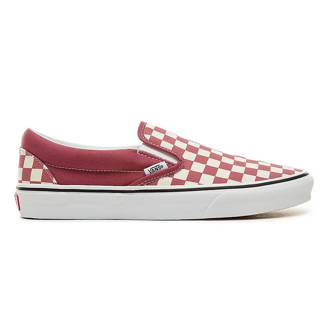 VANS Color Theory Checkerboard Classic Slip-on