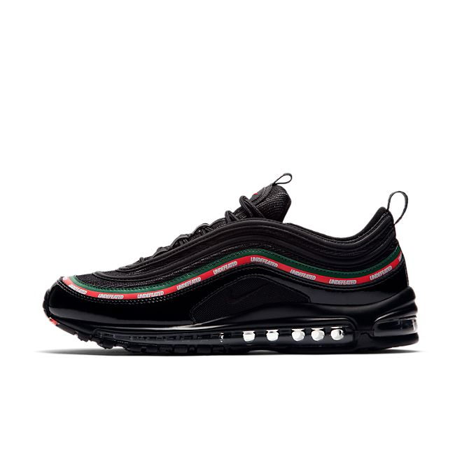 Undefeated x Nike Air Max 97 OG | AJ1986 001