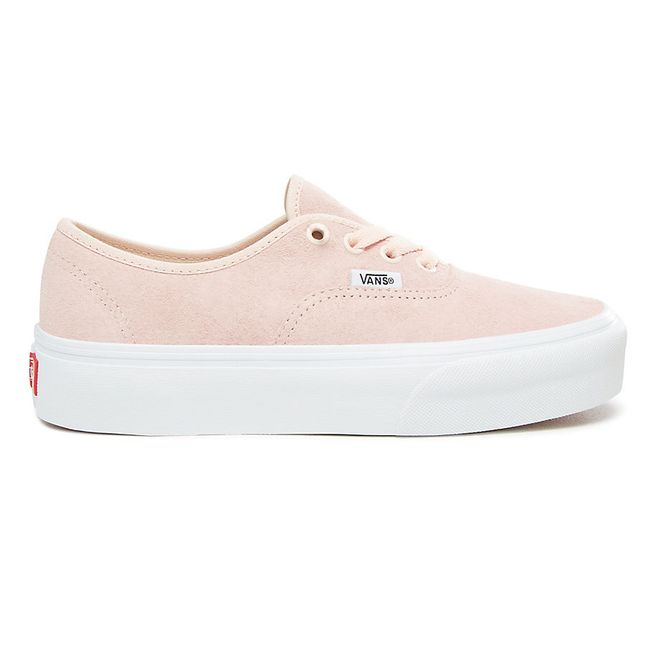VANS Suède Authentic Platform 2.0