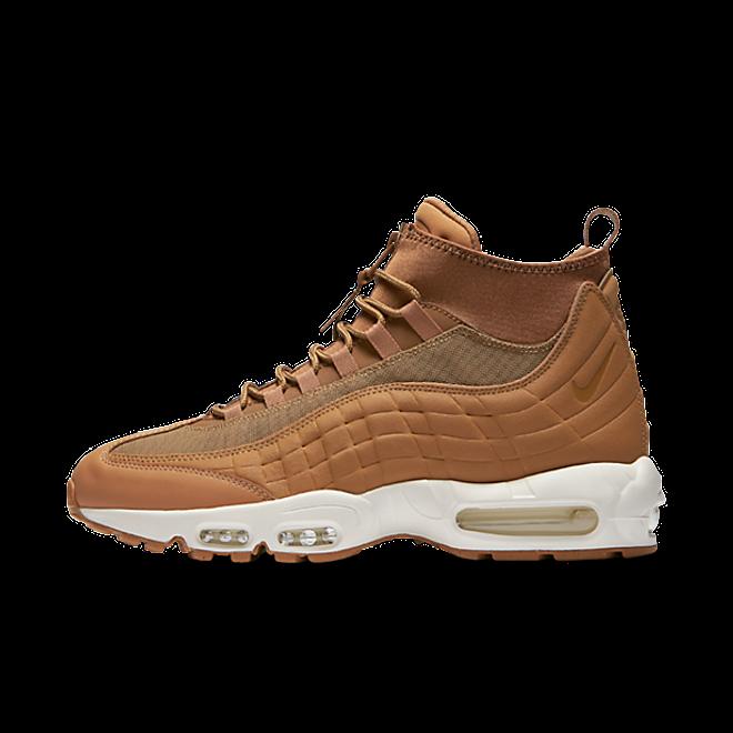 "Nike Air Max 95 SneakerBoot ""Flax"""