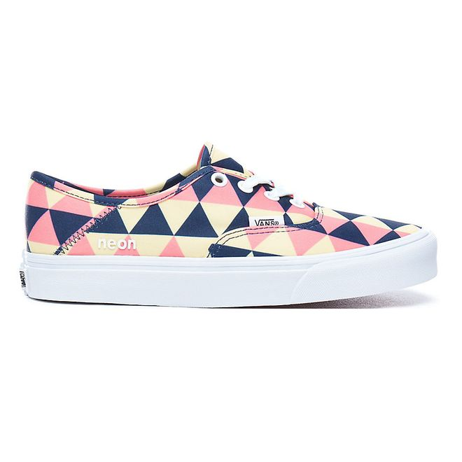 VANS Neon Authentic