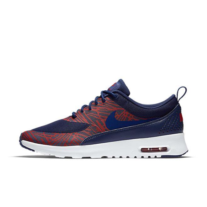 Wmns Nike Air Max Thea Print | 599408 402 | Sneakerjagers