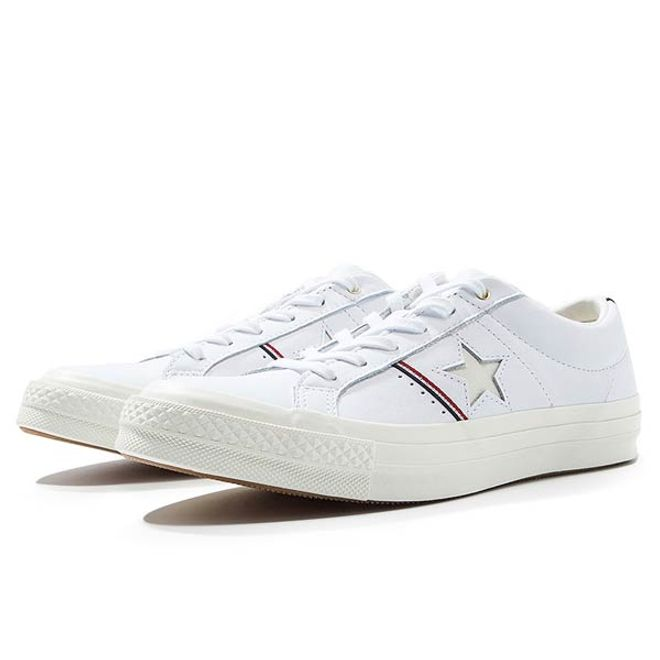 Converse One Star Ox Leather Womens