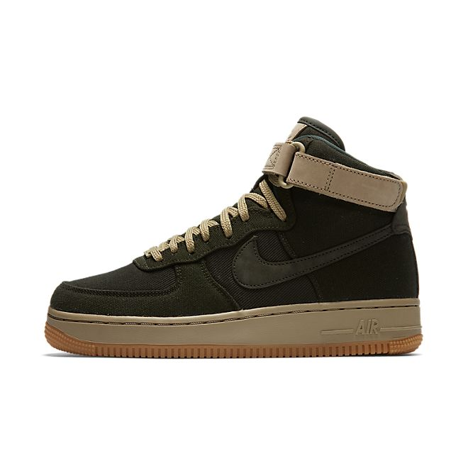 Nike Wmns Air Force 1 Hi Ut