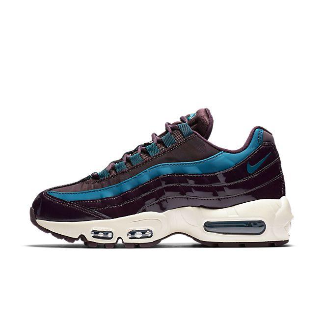 Nike Wmns Air Max 95 Se Prm