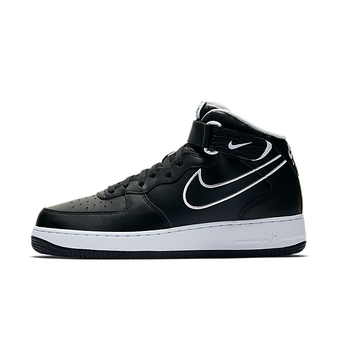 Nike Air Force 1 Mid ´07 Lthr