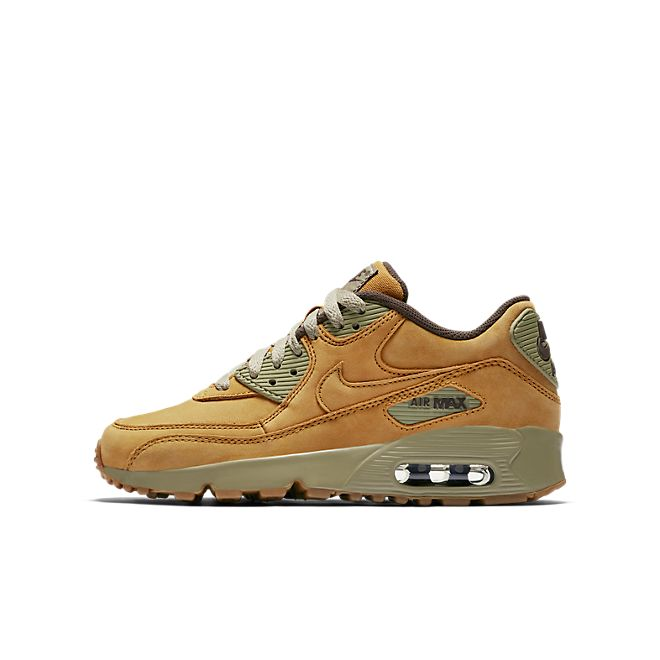 Nike Air Max 90 Winter Prm (Gs) | 943747 700