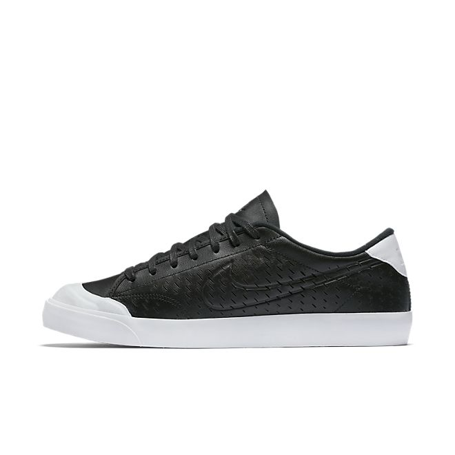 Nike All Court 2 Low Leather