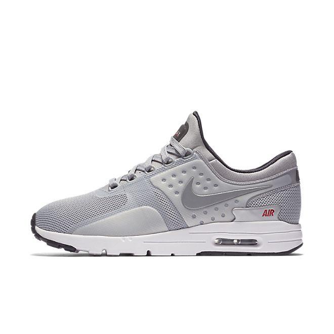nike air max zero womens grey