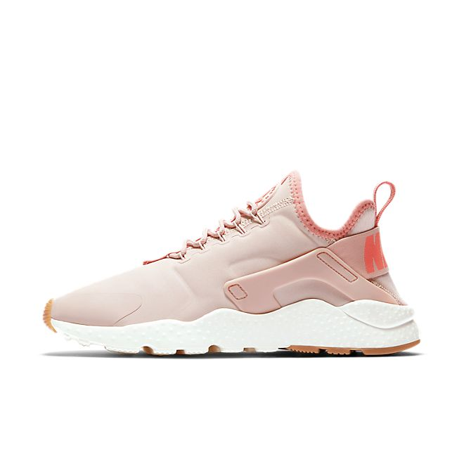 Nike W Air Huarache Run Ultra Prm zijaanzicht