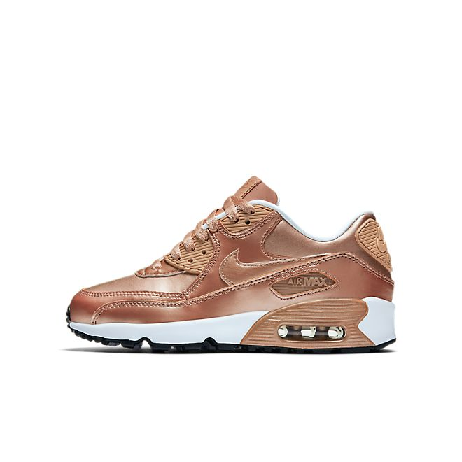 Nike Air Max 90 Se Ltr (Gs)
