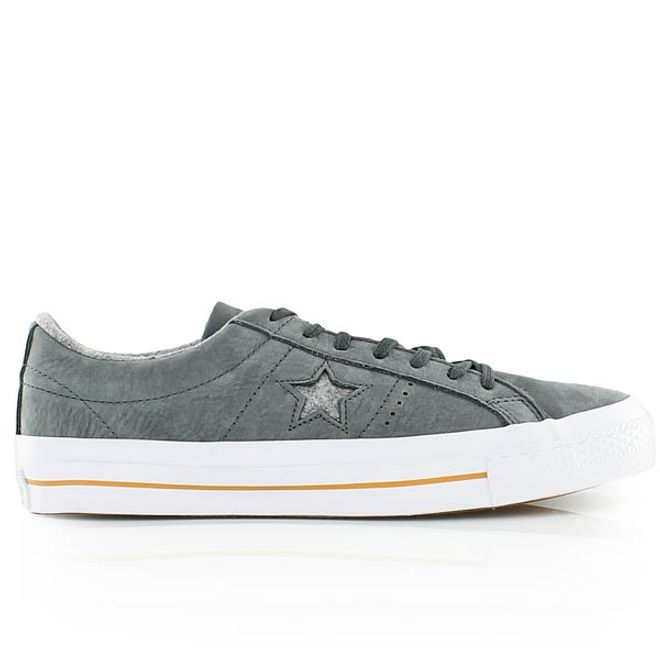 Converse One Star Nubuck Ox
