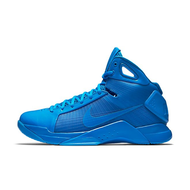 Nike Hyperdunk ´08