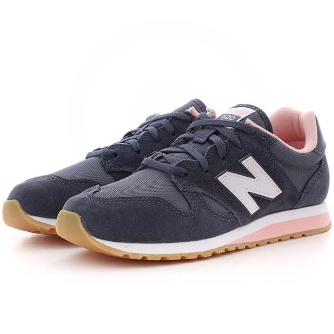 New Balance Wl520 B Women | 658661 50 121 | Sneakerjagers