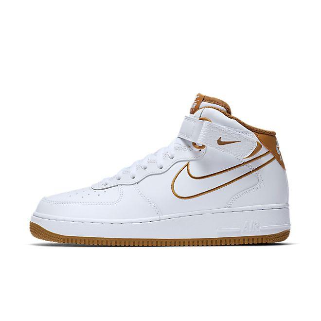 Nike Air Force 1 Mid ´07 Lthr   AQ8650 101