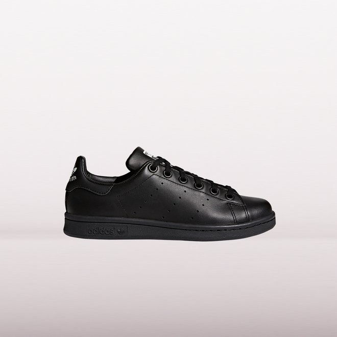 adidas Stan Smith Junior Black
