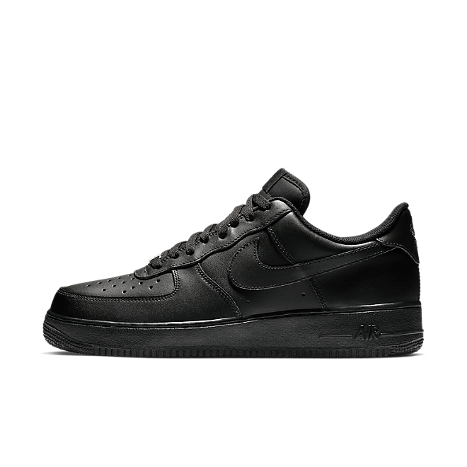 Nike Air Force 1 'Triple Black' 315122-001