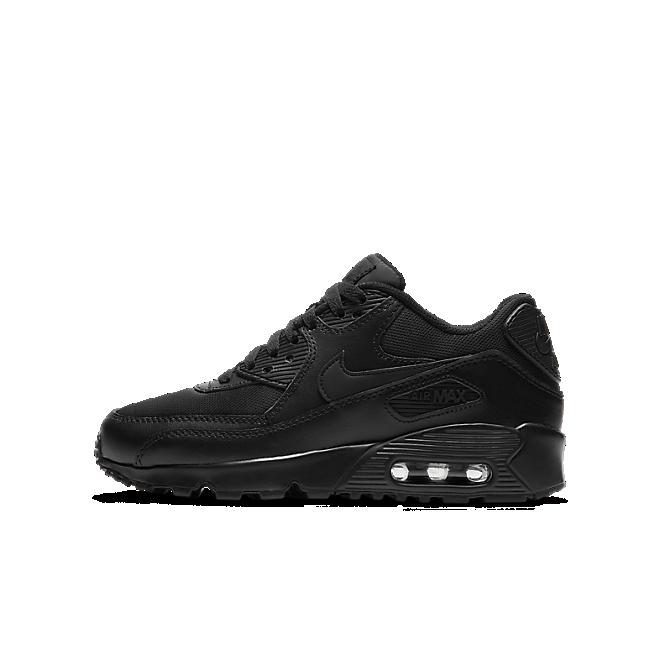 Nike Air Max 90 Mesh GS Sneakers