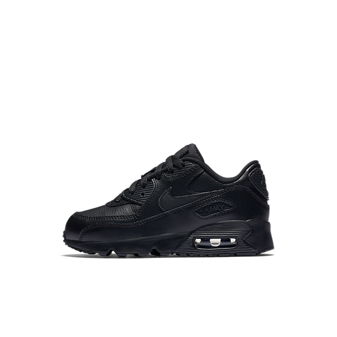 Nike Air Max 90 Leather PS Sneakers Kids