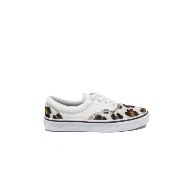 Vans Era Calf Hair LeopardWhite | VN0A38FRU8J | Sneakerjagers