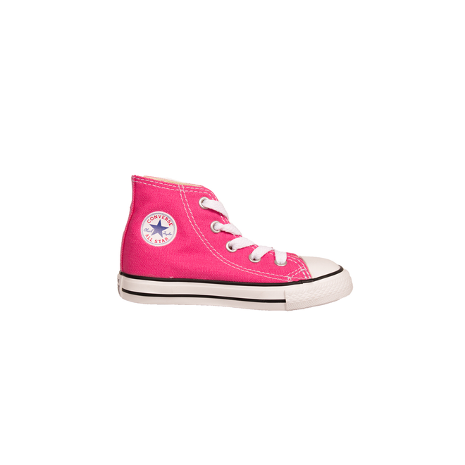 Converse AS Season HI Pink Baby