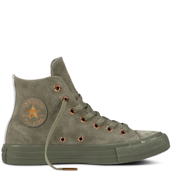 Chuck Taylor All Star Tonal Suede