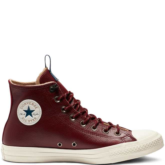 Converse Chuck Taylor All Star Desert Storm Leather High Top   162384C