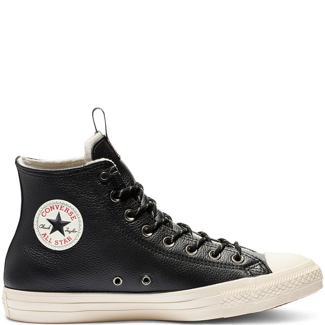 Converse Chuck Taylor All Star Desert Storm Leather High Top