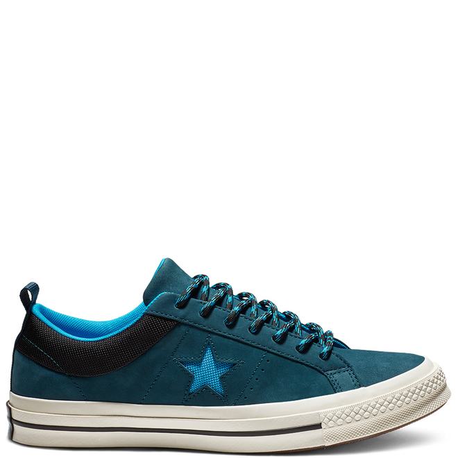 Converse One Star Sierra Leather Low Top