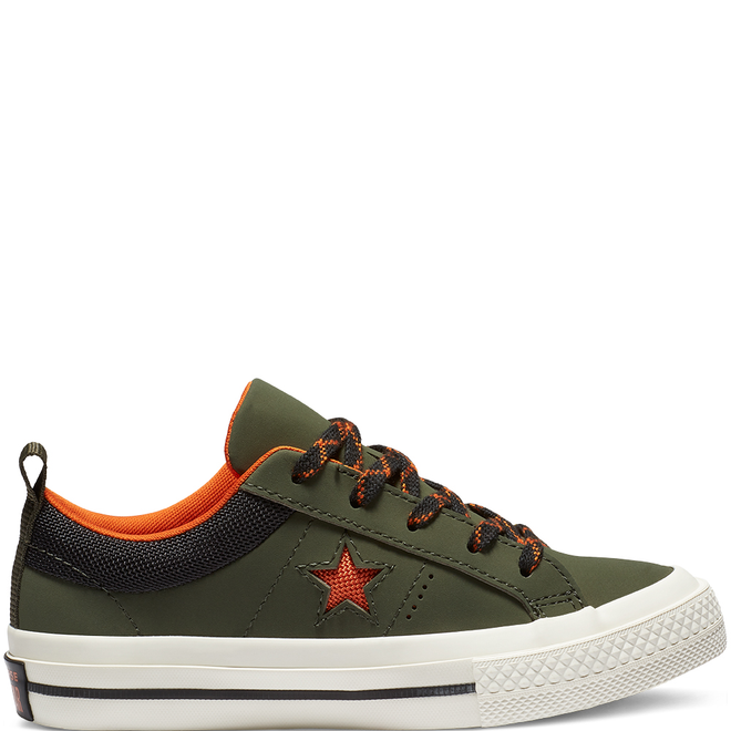 Converse One Star Sierra Low Top