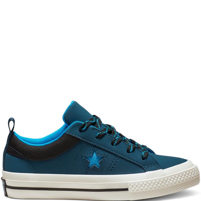 Converse One Star Sierra Low Top