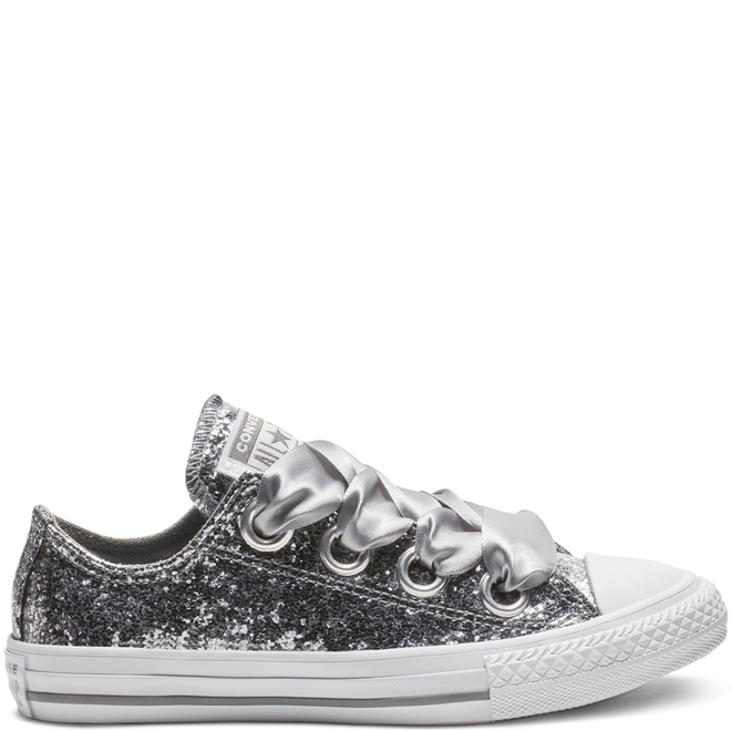 Converse Chuck Taylor All Star Party Dress Low Top